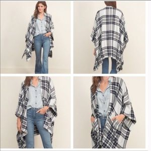 Abercrombie and Fitch Sweater / Poncho